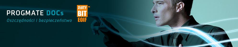 Systemy informatyczne PROGMATE i system obiegu dokumentów (DMS) idealnym rozwiązaniem dla Twojej firmy. Poznaj kompleksowe zarządzanie dokumentami oparte o elektroniczny obieg dokumentów. Archiwizacja dokumentów w PROGMATE DOCs to zapewnienie ładu i porządku